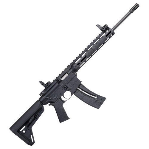 Smith & Wesson M&P15-22 MOE SL SPORT Rifle - 10213