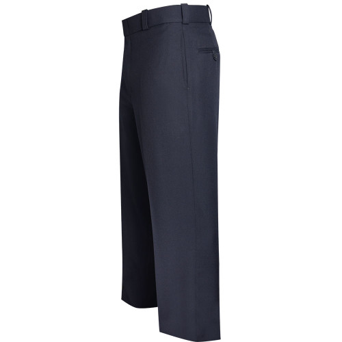 Fechheimer Men's Poly/Wool Serge Dress Trouser