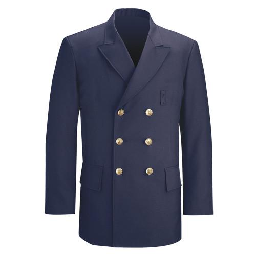 Fechheimer 38804 Double Breasted Blouse Coat