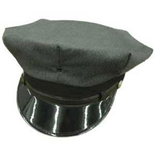Keystone-Sentry 8-Point Uniform Hat