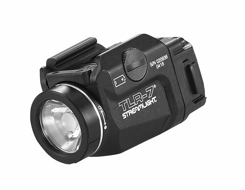 Streamlight TLR-7 500 Lumens Weapon Light - 69420