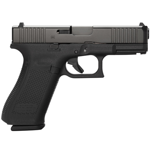 Glock G45 9mmx19 with AmeriGlo Night Sights - PA455S302AB