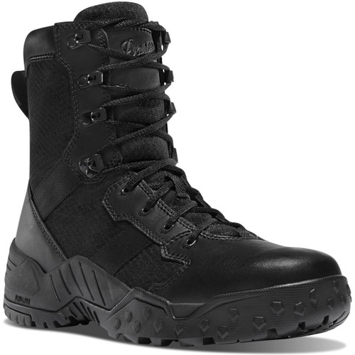 "Danner 8"" Scorch Side-Zip Boot - 25732"