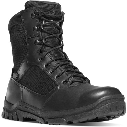 "Danner 8"" Lookout Side-Zip WP Boot- 23824"