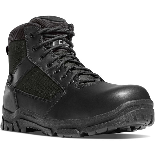 "Danner 5.5"" Lookout CT Side-Zip WP Boot"
