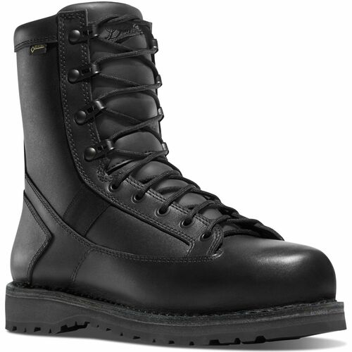 "Danner 8"" Stalwart WP Side-Zip Boot - 26225"