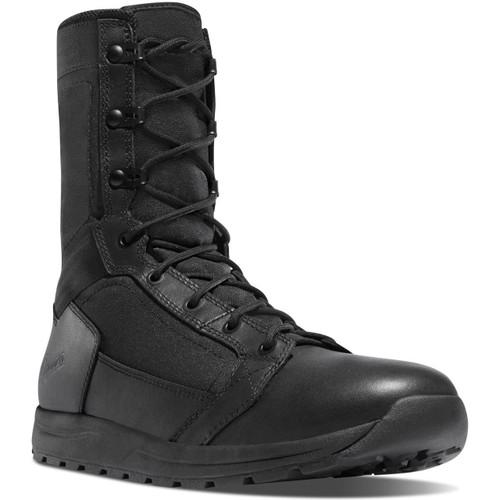 """Danner 8"""" Tachyon Polishable Slip Resistant Boot - 50124"""