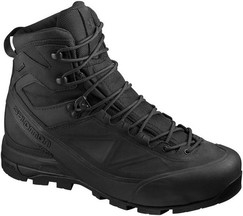 Salomon X Alp Mtn GTX Forces Boot - L39347000