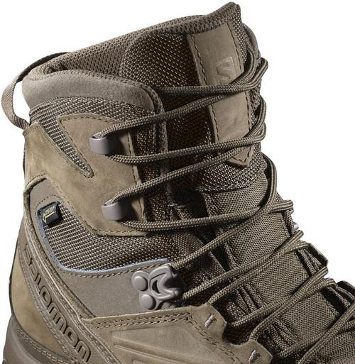 9b9a93c5492 Salomon X Alp Mtn GTX Forces - L40136800