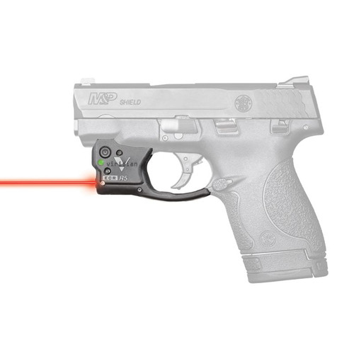 Viridian Reactor R5 Gen 2 Red Laser Sight for M&P Shield - 920-0013