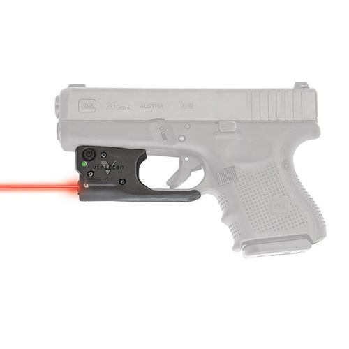 iridian Reactor R5 Gen 2 Red Laser Sight for Glock - 920-0017
