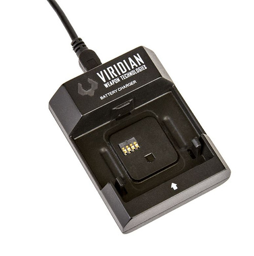 Viridian Fact Duty / X Series Gen 3 Single Battery Charger - 990-0014