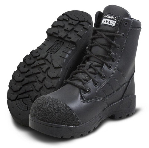 "Original Swat Classic 9"" POB Boot - 114031"