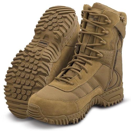 "Altama Vengeance SR 8"" Side-Zip Men's Boot"