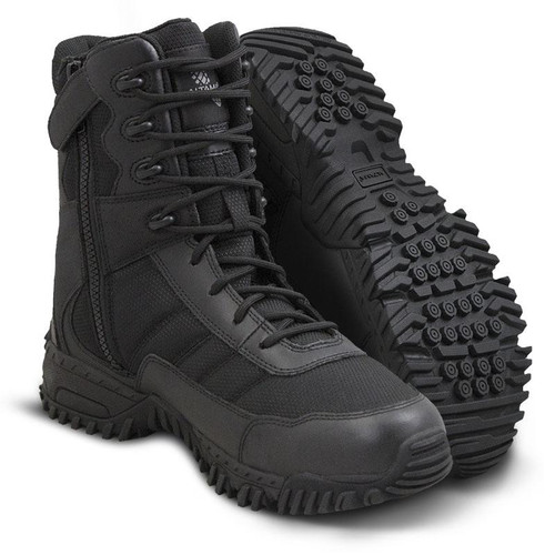 "Altama Vengeance SR 8"" Side-Zip Men's Boot"