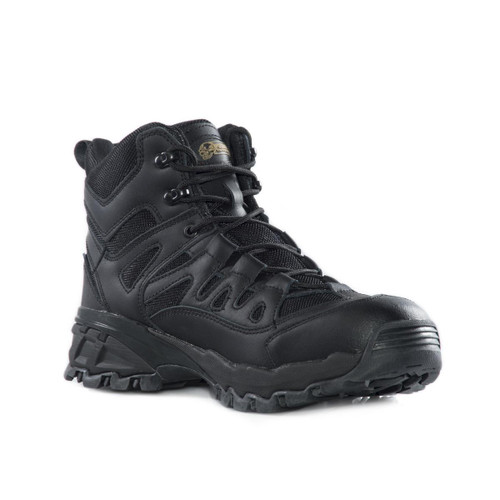"Voodoo Tactical 6"" Low Cut Tactical Boots"