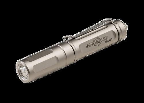 Surefire Titan Plus Ultra-Compact Variable Output LED Flashlight - TITAN-B
