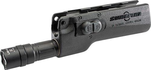 SureFire 628LMF High-Output LED Weapon Light for HK MP5, HK53 & HK94