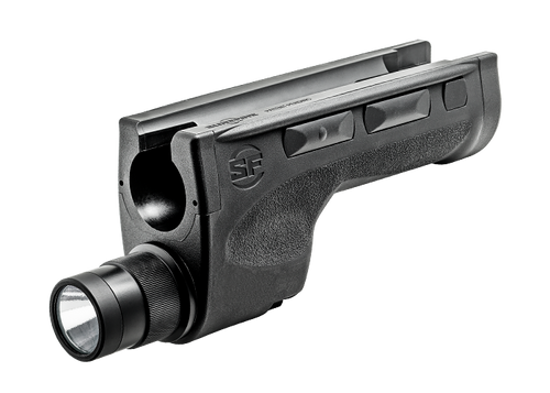 Surefire DSF-500/590 Shotgun Forend WeaponLight - DSF-500/590