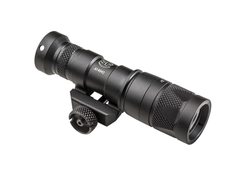 SureFire M300V Mini Scout Light LED Weapon Light - White + IR - M300V-B-Z68