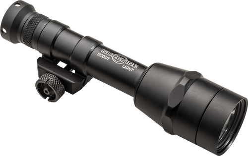 SureFire M600IB-Z68-BK Scout Light with IntelliBeam Technology - M600IB-Z68-BK