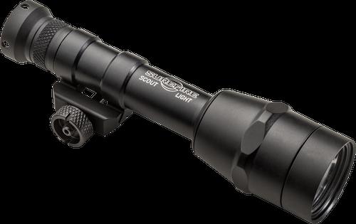 SureFire M600IB-Z68-BK Scout Light with IntelliBeam Technology - M600IB-Z68-BK