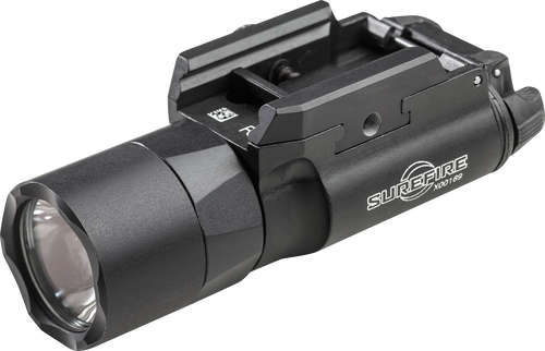 SureFire X300 Ultra LED Weapon Light - X300U-B