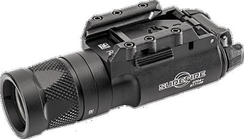 Surefire X300V Handgun and Long Gun LED Weapon Light- X300V