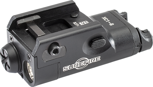 Surefire Ultra-Compact LED Handgun Light - XC1-B
