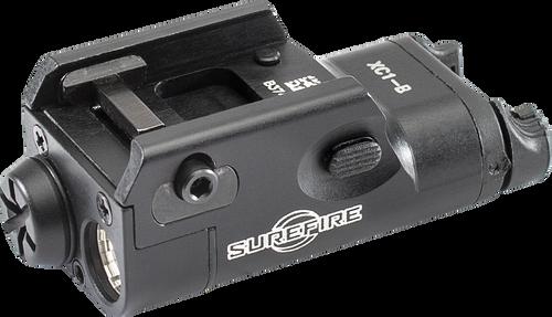 Surefire Ultra-Compact LED Handgun Light - XC1-B