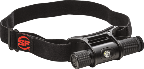 Surefire MINIMUS Variable-Output Headlamp - HS2-MV-A-BK