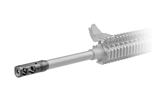 Surefire PROCOMP 556 Muzzle Brake for M4 / M16 Rifles and Variants - PROCOMP-556-1/2-28