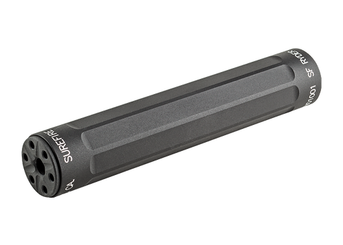 Surefire SF RYDER Series Sound Suppressor - SF RYDER 22-S