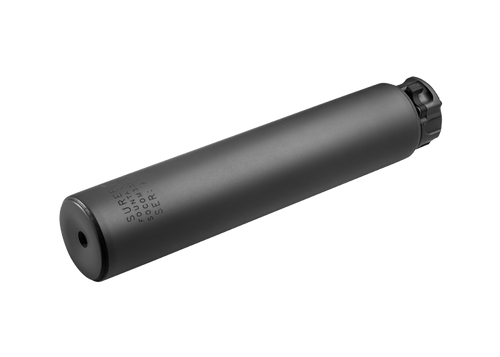 SureFire SOCOM Titanium Series Fast-Attach Suppressor for  .338 Rifles - SOCOM338-Ti
