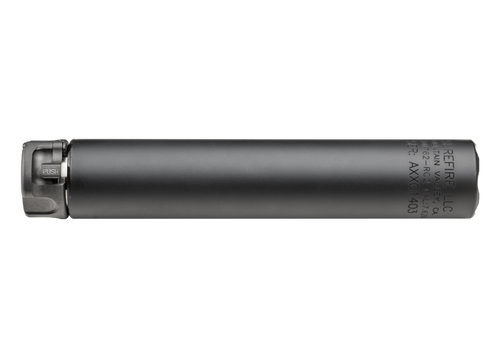 SureFire SOCOM 2 Series Suppressor for 7.62/.308 - SOCOM762-RC2