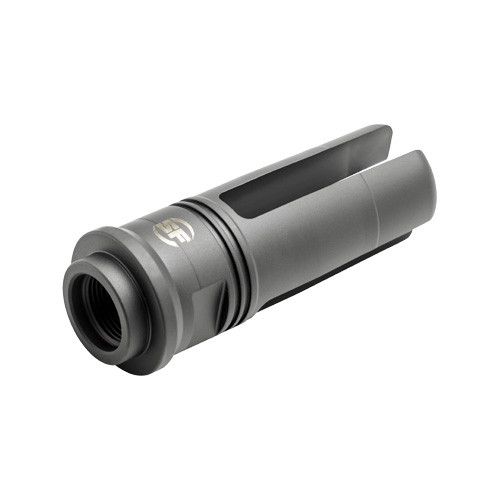 SureFire Flash Hider / Suppressor Adapter for Mk46 Light Machine Guns - SF3P-556-MK46