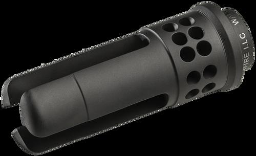 Surefire Flash Hider / Suppressor Adapter for HK G36 Rifles - WARCOMP-556-M15X1