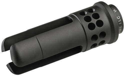 Surefire Flash Hider / Suppressor Adapter for HK G36 Rifles - WARCOMP-556-M15X1