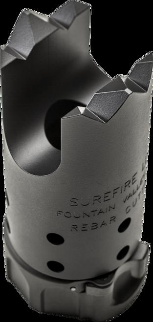 Surefire Reinforcement Bar Cutter for 5.56mm - RBC-556-CTN-BK