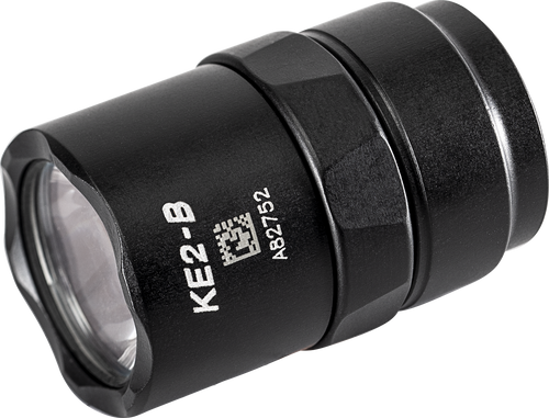 Surefire M600U Series KE2 6V White Light Bezel - KE2-B