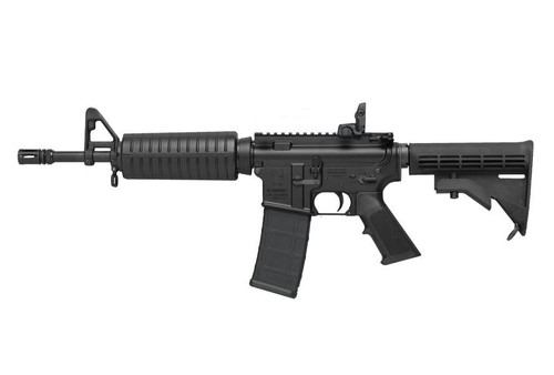 "Colt LE6933 M4 Commando Semi-Auto Rifle with 11.5"" Barrel"