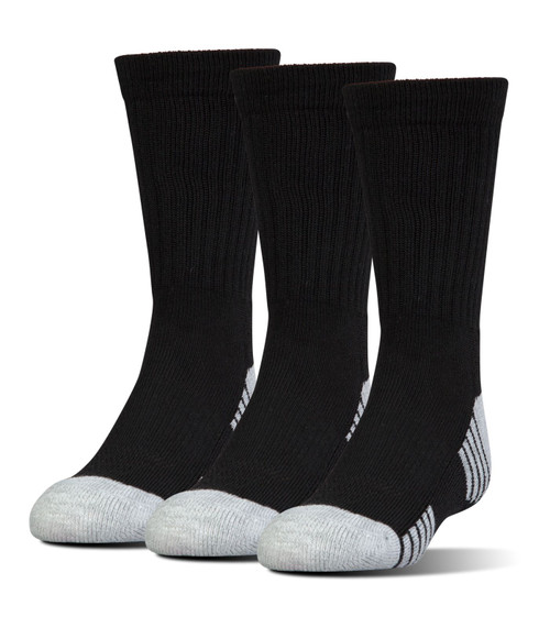 Under Armour 1303206 HeatGear Tech Crew Socks