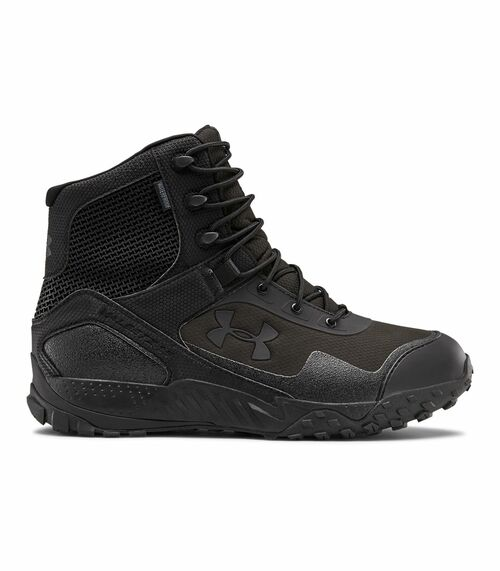 Under Armour 3022138 Men's UA Valsetz RTS 1.5 Waterproof Tactical Boots