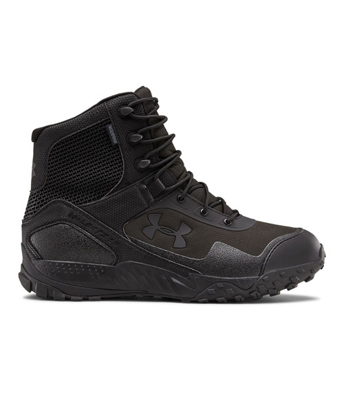 Under Armour 3022138 Men's UA Valsetz RTS 1.5 Waterproof Tactical Boots