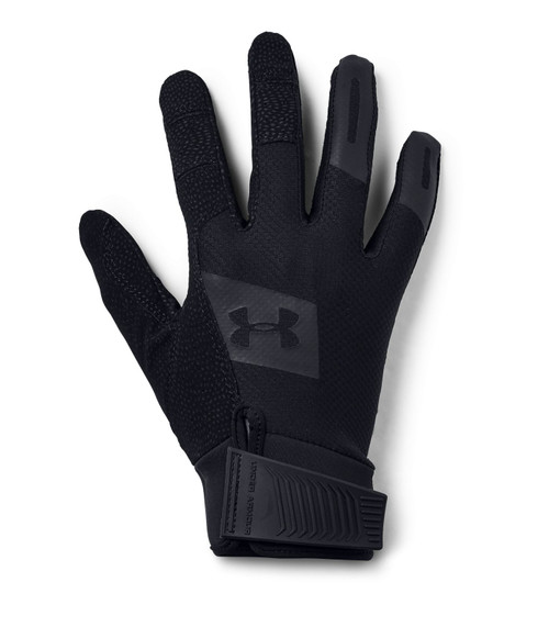 Under Armour 1341834 Men's UA Tac Blackout 2.0 Gloves