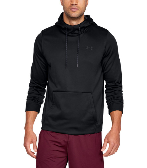 Under Armour 1320743 Men's Armour Fleece Hoodie