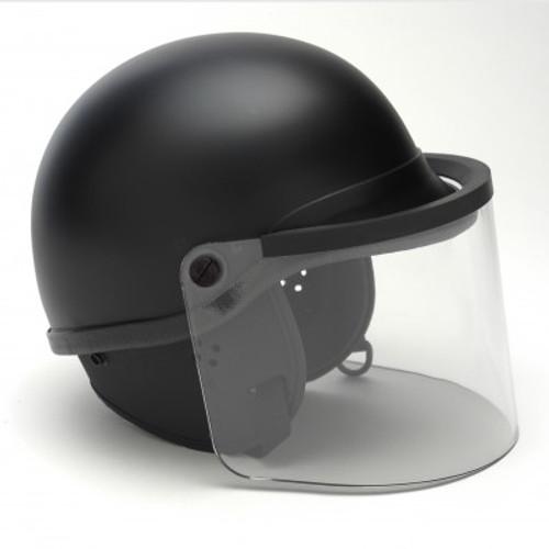 Premier Crown 906 Series TacElite EPR Polycarbonate Alloy Riot Helmet