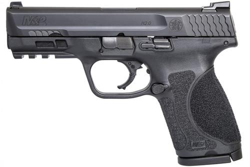 Smith & Wesson 11675 M&P9 M2.0 Compact 9mm Handgun