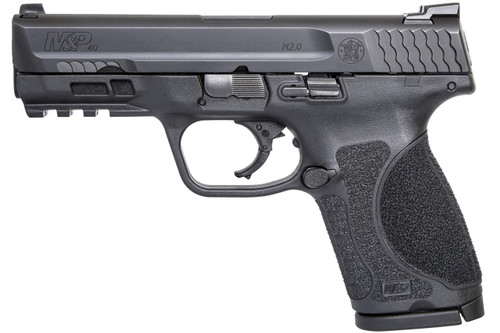 Smith & Wesson 11676 M&P40 M2.0 Compact 40 S&W Centerfire Handgun