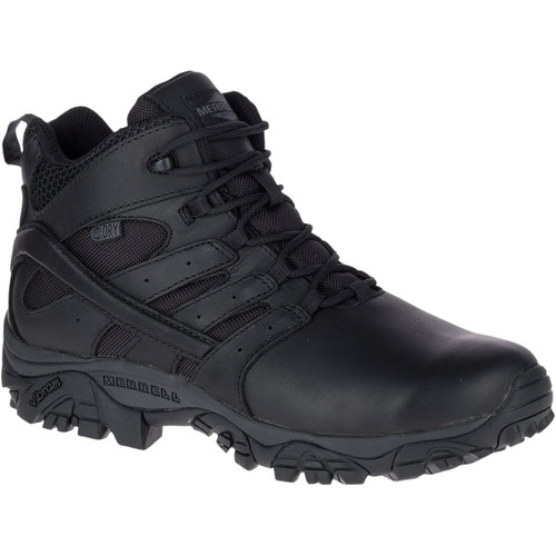 Merrell J45337 MOAB 2 Mid Tactical Response WP Boot